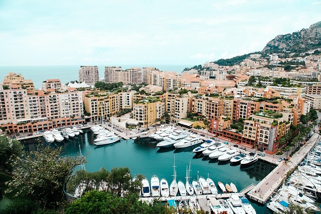 Viaje a Madrid/Mónaco del 26 al 31 de Marzo
