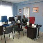 Abierta la nueva oficina de la Asociación en Oviedo
