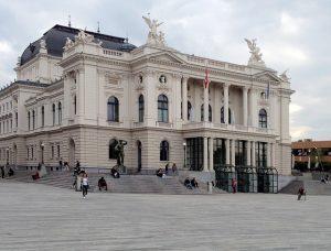 Abierta la inscripción para el viaje a Munich-Zurich del 12 al 20 de Junio