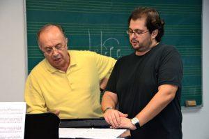 El Teatro Filarmónica acogerá el IX Concierto Homenaje a Alfredo Kraus