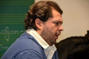 Celso Albelo, mejor cantante masculino en los Premios Líricos Teatro Campoamor