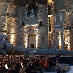 Concierto Terfel y Rigoletto de Nucci en Orange 07/2017