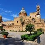 Viaje a Palermo para la representación de I Puritani en el Teatro Máximo