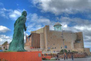 En marcha el viaje a Las Palmas del 16 al 20 de Junio