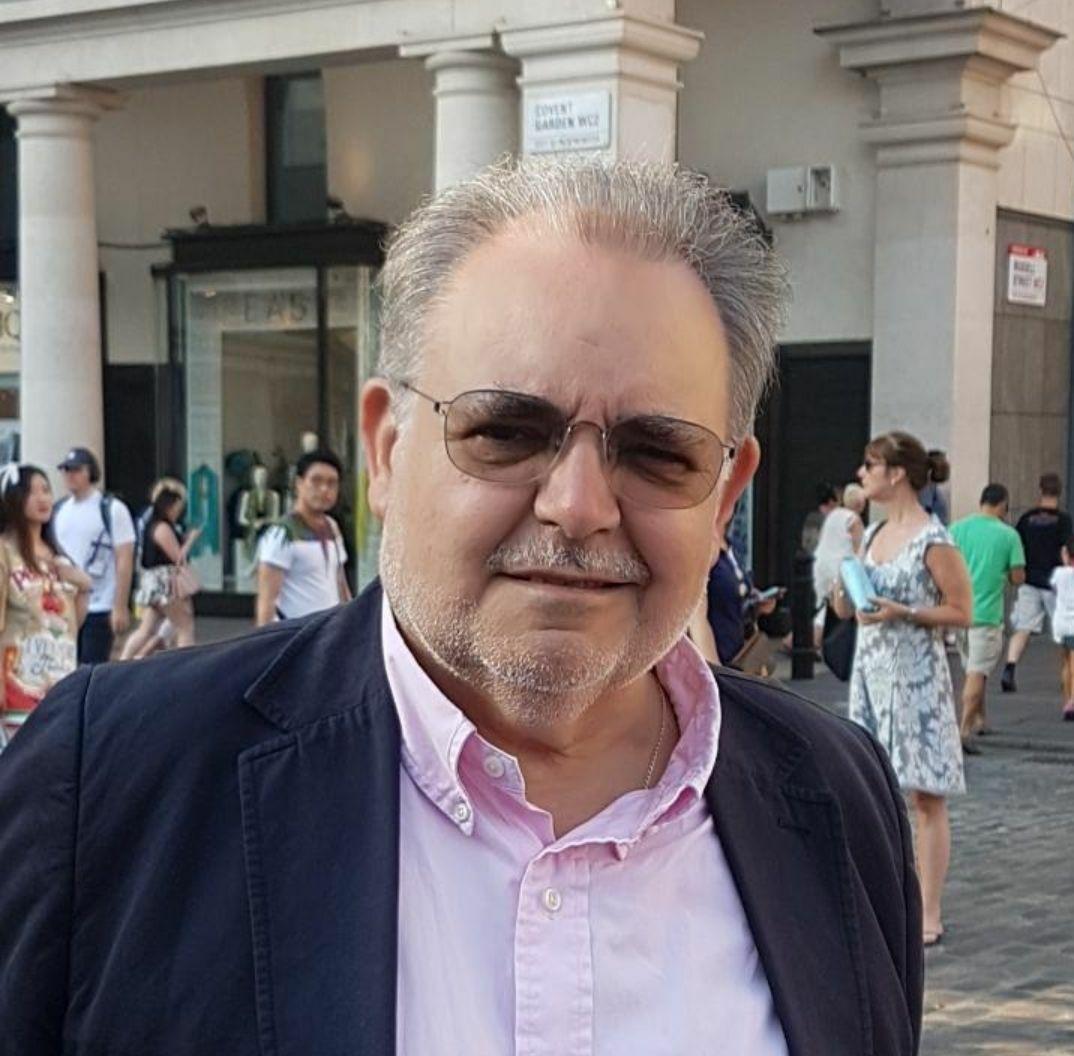 José Carlos González Abeledo, reelegido presidente de ALAAK