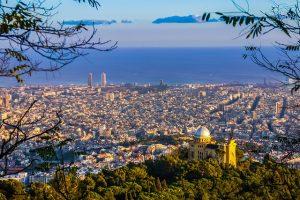 Viaje a Barcelona 11-12 y 13 de Mayo