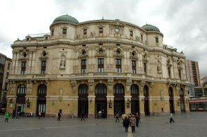 Crónica del viaje a Bilbao del 14 al 15 de Mayo de 2011: Lucia de Lammermoor