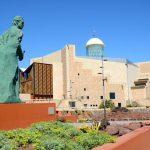 """Viaje a Las Palmas del 16 al 20 de junio de 2012 """"Los Pescadores de Perlas"""""""