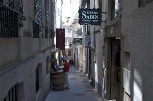 Crónica del viaje a Pontevedra del 19 al 20 de Junio de 2010