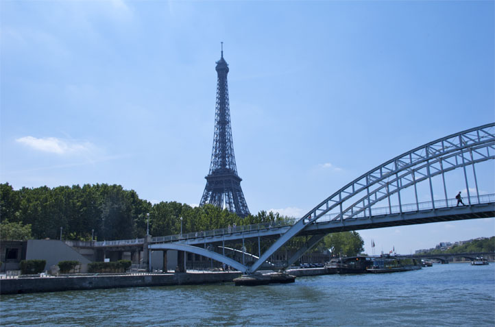 Crónica viaje a París 23 al 27 de Junio de 2010. Rossini La Donna del Lago.