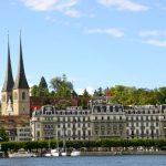 Crónica del viaje a Munich y Zurich del 12 al 20 de Junio de 2011