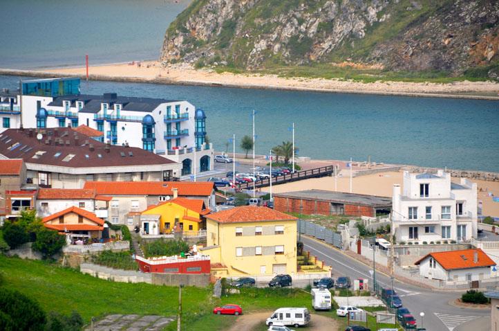 Viaje a Santander 1 y 2 de Agosto de 2011: Otello en versión concierto