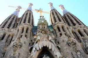 Crónica viaje a Barcelona del 7 al 9 de Enero de 2012