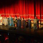 Viaje a Milán del 28 de Febrero al 3 de Marzo de 2012 para ver Aida