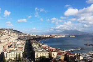 Viaje a Nápoles del 26 de Febrero a 2 de Marzo de 2019
