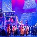 Otello en Málaga. Viaje del 29 de Abril al 2 de Mayo de 2019