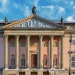 Samson y Dalila y Requiem de Verdi en Berlín  27/11 a 1/12 de 2019