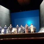 El Holandes Errante en Bilbao Palacio Euskalduna 21 Enero 2020