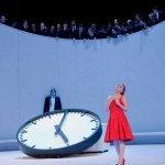 La Traviata en el Teatro Real. Viaje del 17 a 18 de mayo 2020